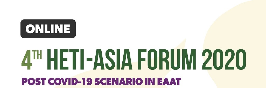 4th HETI-Asia forum – 28th November 2020